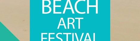 1er Beach Art Festival
