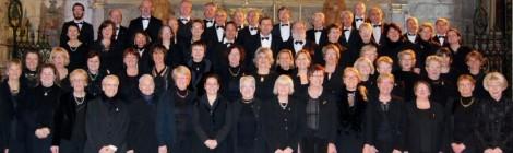 Concert de chants du Moyen-âge et de la Renaissance, donné par la chorale Diapason