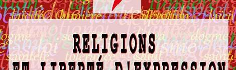 """Colloque """"Religions et Liberté d'expression, Histoire et actualité de l'affaire La Barre"""""""