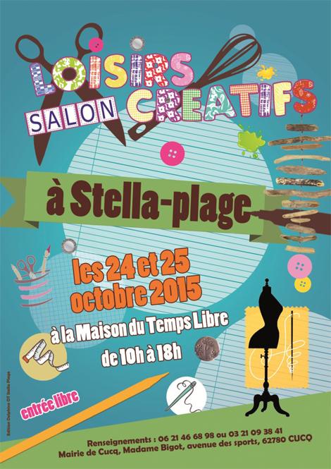 24 10 stella Loisirs Créatifs affiche