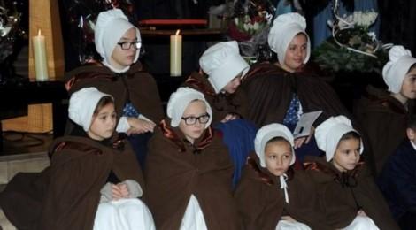 8ème Veillée de Noël en Patois