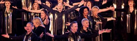 Un Noël à Abbeville Concert d'Albert Laurent