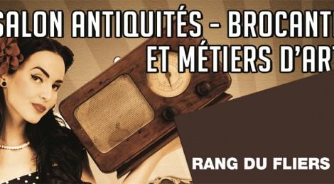 4ème Salon de la Belle Brocante et des Métiers d'Art