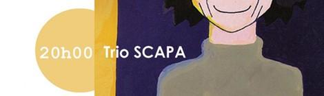 Trio SCAPA en concert