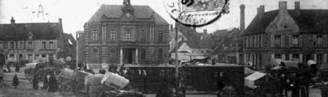 Visite Historique