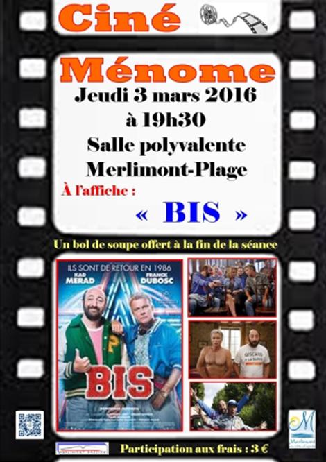 03 03 merlimont Cin+® m+®nomes - 3 mars 2016 - BIS