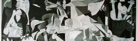 """Picasso """"Les années noires"""""""