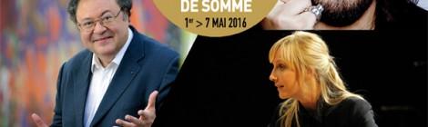 Festival International Choeurs et Voix d'Abbeville Baie de Somme