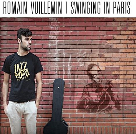 06 05 crotoy jazz Romain Vuillemin Quartet