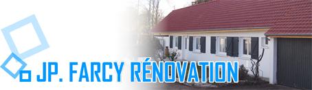 JP Farcy Rénovation