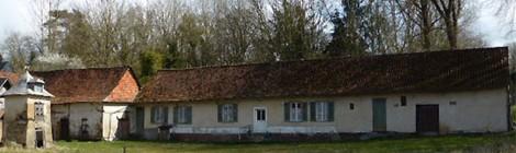 Qu'en est-il des constructions rurales anciennes de la Somme ?