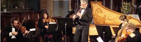 Concert de l'Orfeo di Cracovia