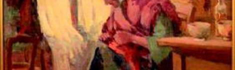 Visite sur les peintres d'Etaples