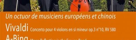 In memoriam Concert de l'Orchestre de Picardie.