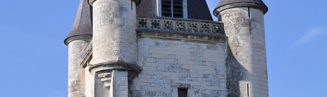 Visite guidée du beffroi > tous les dimanches jusqu'au 25 septembre