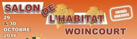 Salon de l'Habitat « Vim'Eco Habitat »