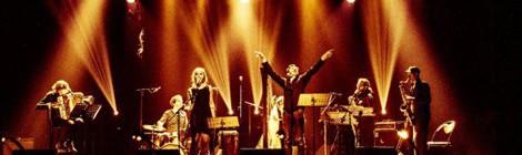 Musiques À Ouïr : O Brigitte ! et Mam en concert