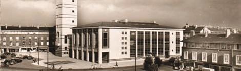 VISITE GUIDÉE de l'Hôtel de Ville d'Abbeville