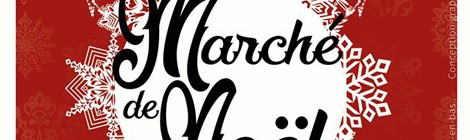 Marché de Noël artisanal & animations
