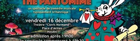 Wonderland / The Pantomime