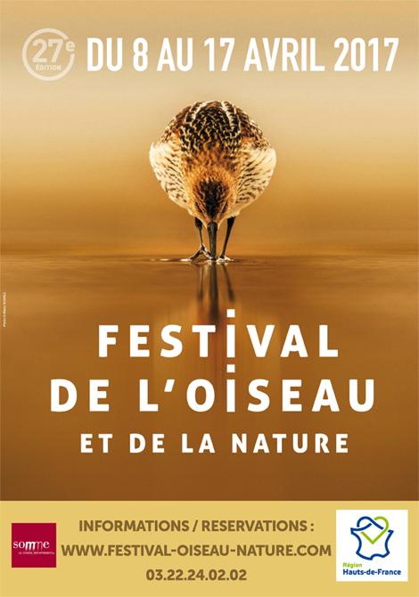 festival de loiseau