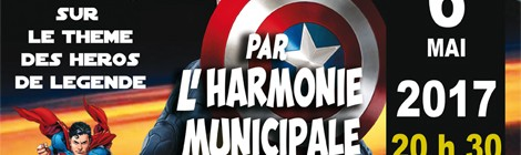 CONCERTS SPECTACLE EXCEPTIONNEL