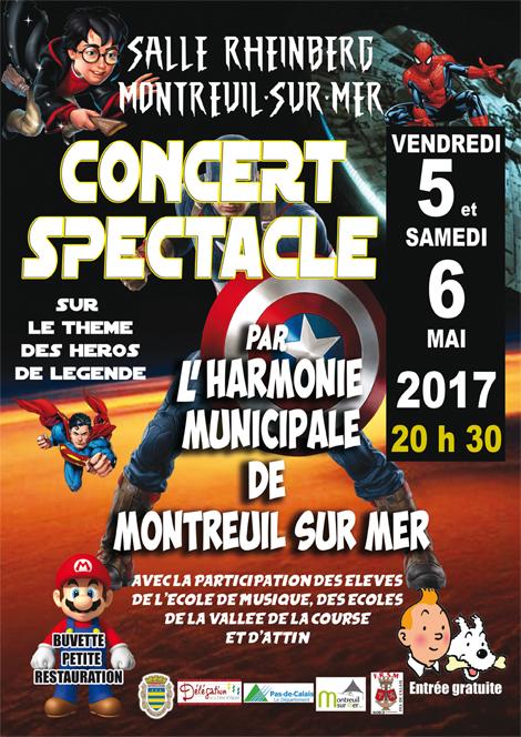 05 05 montreuil concert harmonie