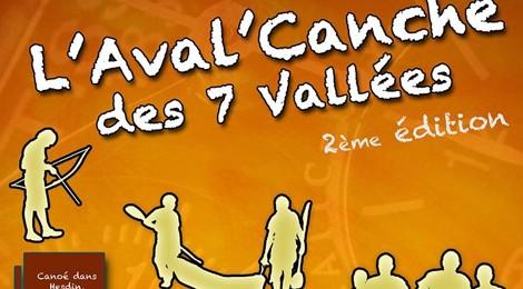 AVAL'CANCHE DES 7 VALLÉES