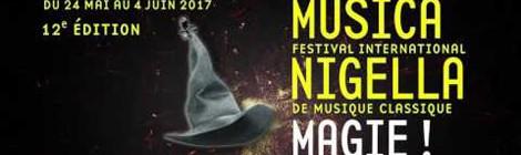 FESTIVAL MUSICA NIGELLA