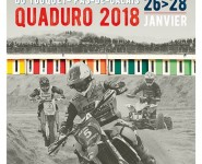 13ÈME ENDUROPALE QUADURO 2018
