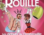 NOCES DE ROUILLE