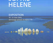 VERNISSAGE DE L'EXPOSITION «SOPHIE HELENE»
