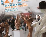 29èmes RENCONTRES DE LA SCULPTURE