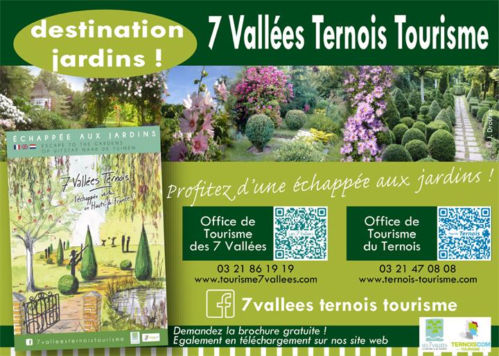 7 Vallées Ternois
