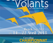 RENCONTRES INTERNATIONALES DE CERFS-VOLANTS