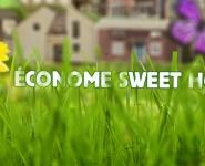 ÉCONOME SWEET HOME