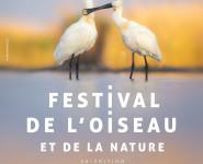Exposition dans le cadre du Festival de l'oiseau
