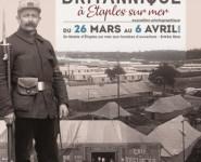 LE CAMP BRITANNIQUE À ETAPLES 1915-1918