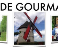 BALADE GOURMANDE