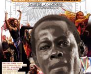 FESTIVAL ARTS AFRICAINS