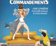 COUPLE : LES 10 COMMANDEMENTS