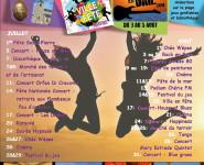 PODIUM CHÉRIE FM