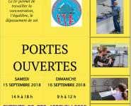 PORTES OUVERTES DE l'ENTENTE DE TIR ABBEVILLOISE.