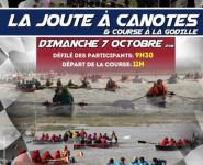 JOUTE À CANOTES & COURSE À LA GODILLE