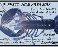9ème FESTI HOM ARTS