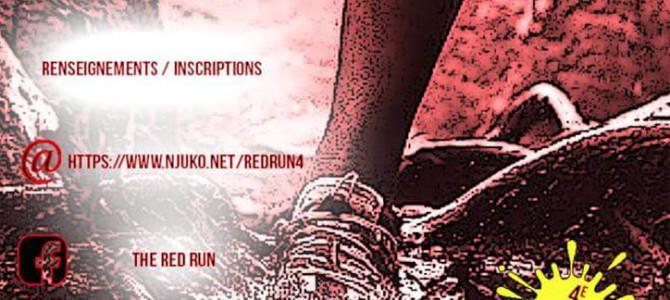 REDRUN, 4ème édition