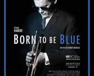 FESTIVAL JAZZ À NOËL : Projection de BORN TO BE BLUE