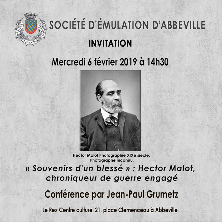 06 02 abbeville Hector Malot chroniqueur2