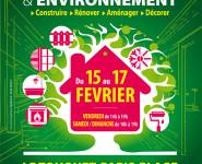 19ème SALON HABITAT & ENVIRONNEMENT