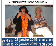 NOS MÉYEUX MOMINS